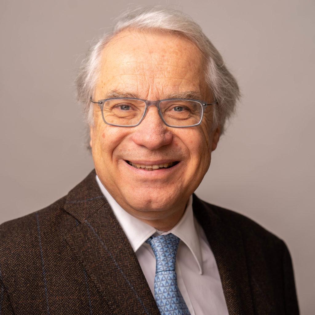 Dr. Andreas Köhler
